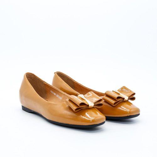 Giày da nữ Aokang 482431060