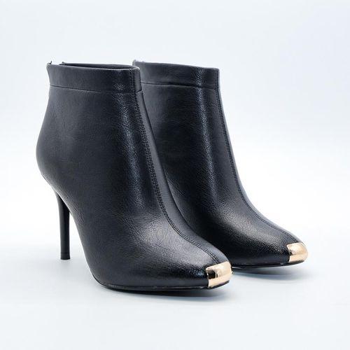 Giày boot da nữ Aokang 182911472