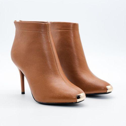 Giày boot da nữ Aokang 182911473