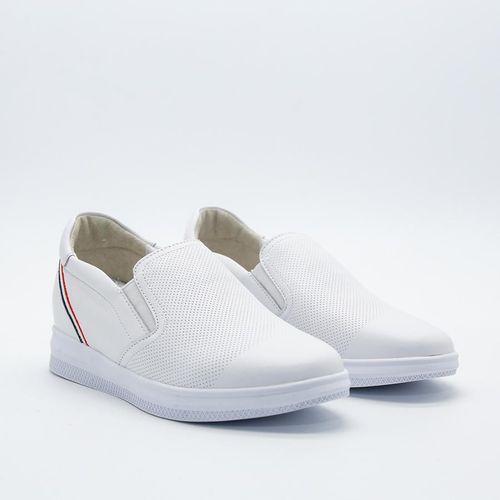 Giày da nữ  Aokang 192332017