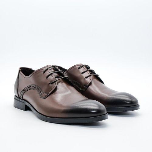 Giày da nam Aokang 181513021