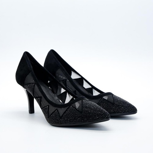 Giày da nữ  Aokang 182111061