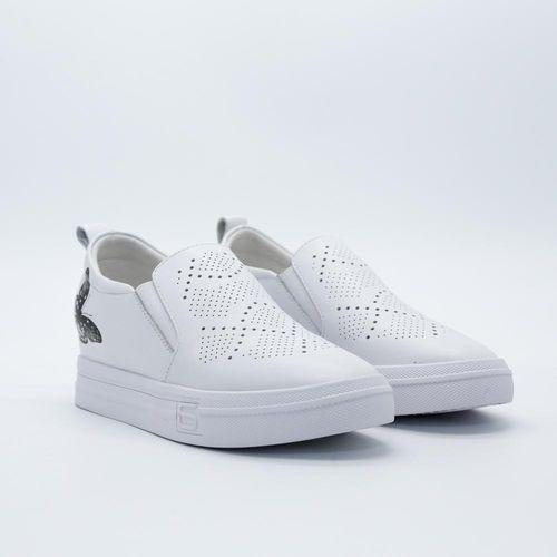Giày da nữ  Aokang 182332209