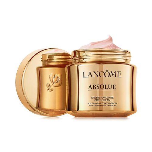 Kem Dưỡng Chuyên Sâu Lancome Absolue Rich Cream - Refill With Grand Rose Extracts 20ml