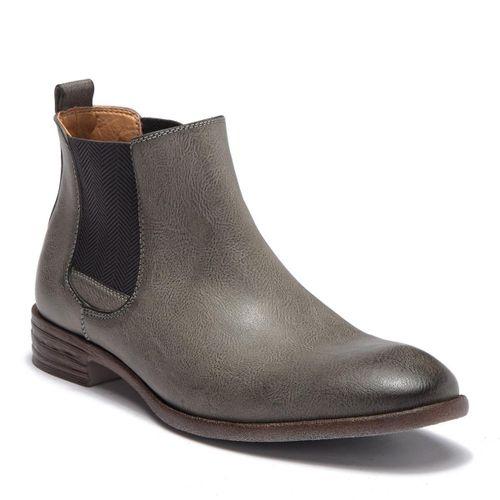 Giày Chelsea Boot Robert Wayne Oklahoma Frost Grey