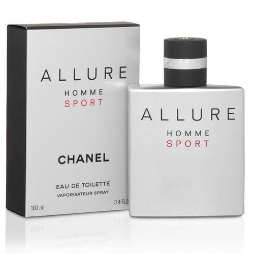 Nước Hoa Chanel Allure Homme Sport Cho Nam, 100ml