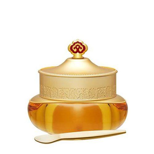 Kem Dưỡng Whoo Gong Jin Hyang Intensive Nutritive Cream - Bổ Sung Ẩm Và Dưỡng Chất Cho Da