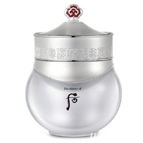 Kem Dưỡng Trắng Da Mịn Màng Whoo Gong Jinhyang Seol Radiant White Moisture Cream