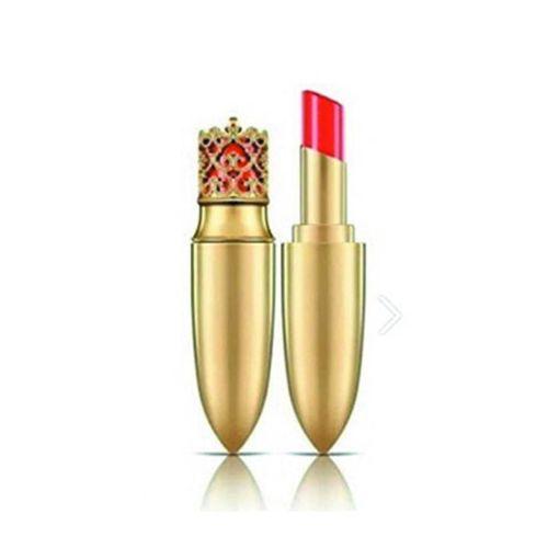 Son Môi Cao Cấp Whoo Mi Luxury Lip Rouge - Cải Thiện Nếp Nhăn, Sắc Son Rực Rỡ #15 Ruby Pink