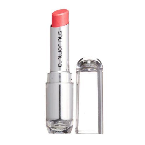 Shu Uemura Rouge Unlimited Lipstick CR330 Cam Hồng San Hô