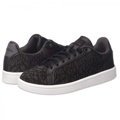 Giày Adidas Neo Cf Advantage Cl Women's Sneakers Black BB9606 Size 5