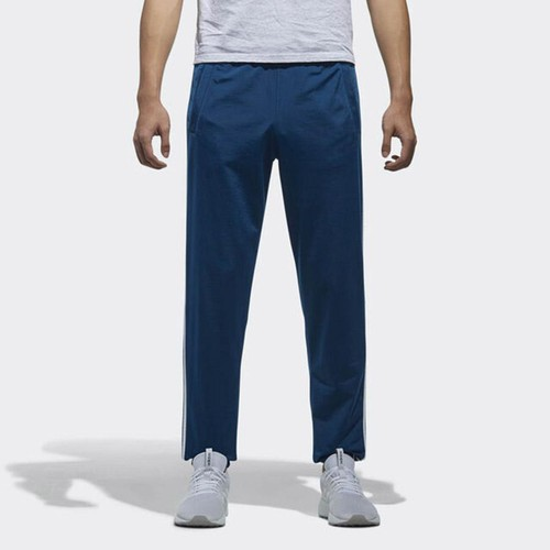 Quần Adidas Men Sport Inspired 3-Stripes Track Pants Blue Night CD2352