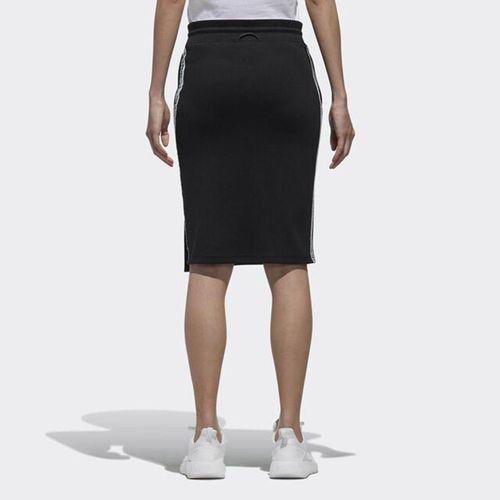 Váy Adidas Women Sport Inspired Recrafted Skirt Black DM4324