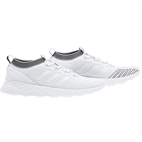 Giày Adidas Men's Essentials Questar Rise Shoes White BB7198 Size 7-