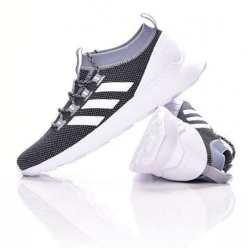 Giày Adidas Men's Essentials Questar Rise Shoes Black BB7184 Size 8