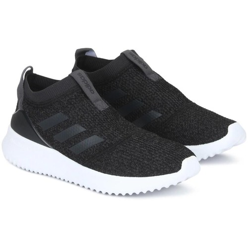 Giày Adidas Women's Essentials Ultimafusion Shoes Black B96470 Size 4-