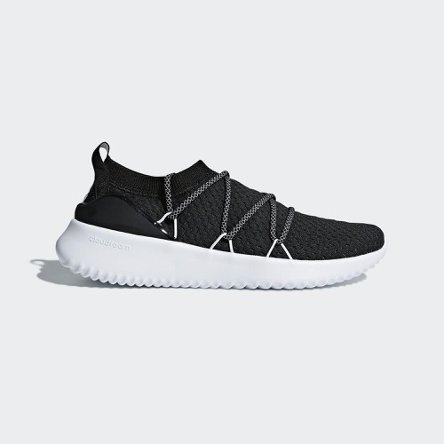 Giày Adidas Women's Essentials Ultimamotion Shoes Black B96474 Size 5-
