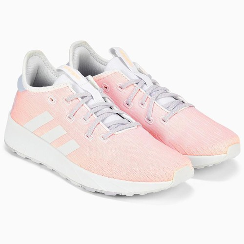 Giày Adidas Women Lifestyle Questar X Byd Shoes Pink B96480 Size 4-
