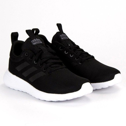 Giày Adidas Women Sport Inspired Lite Racer CLN Shoes Black BB6896