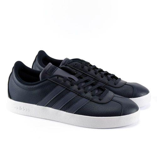 Giày Adidas Neo VL Court 2.0 Dark Blue B43817