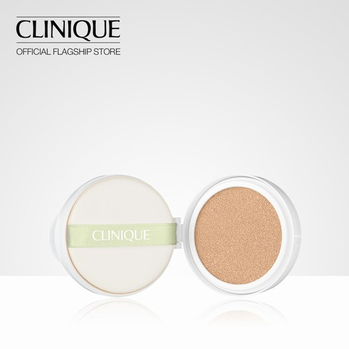 Phấn Nước Clinique Cushion Super City Block - Light SPF50 PA++++ 12Gm/.42Oz #64