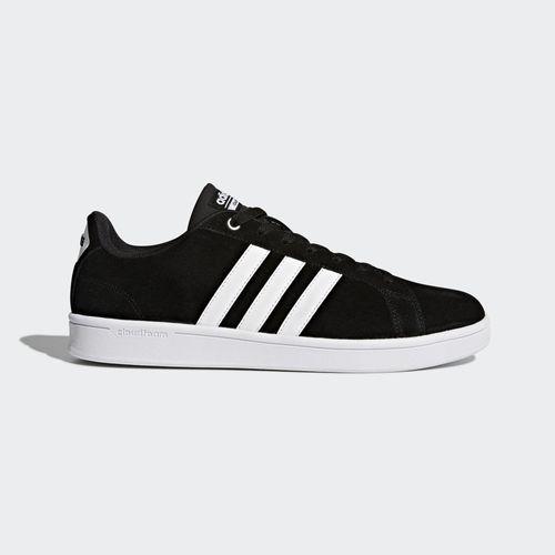 Giày Adidas Men's Essentials Cloudfoam Advantage Shoes Black B74226 Size 9-