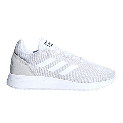Giày Adidas Women's Essentials Run 70s Shoes White B96563 Size 4-