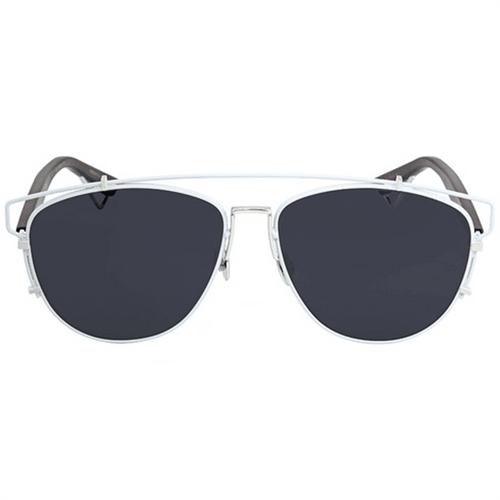 Kính Mát Dior Blue Round Sunglasses DIOR TECHNOLOGIC 0PQX