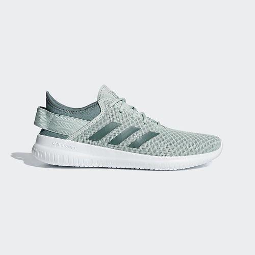 Giày Adidas Women Sport Inspired Cloudfoam QT Flex Shoes Mint B43752 Size 5