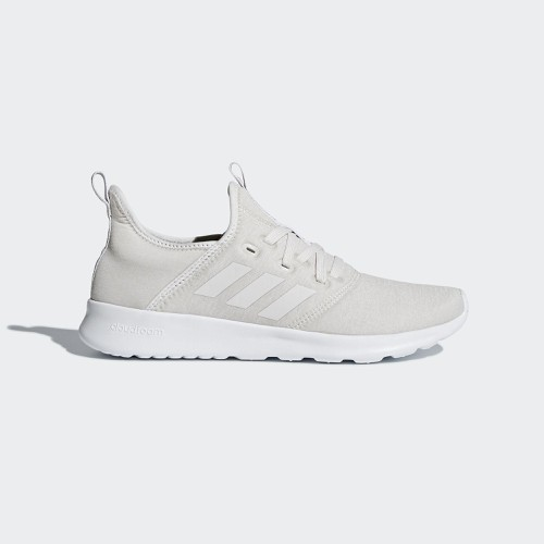 Giày Adidas Women Sport Inspired Cloudfoam Pure Shoes Crystal White DB0705 Size 5