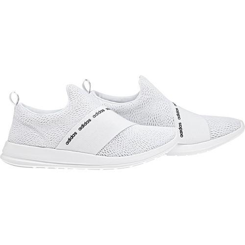 Giày Adidas Women Sport Inspired Cloudfoam Refine Adapt Shoes Cloud White DB1338 Size 4