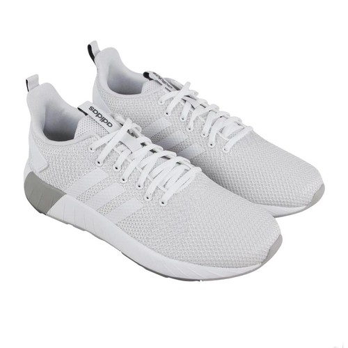 Giày Adidas Men's Sport Inspired Questar Byd Shoes Cloud White DB1539 Size 9
