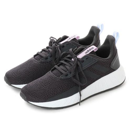 Giày Adidas Women's Essentials Questar Drive Shoes Carbon DB1692 Size 3-