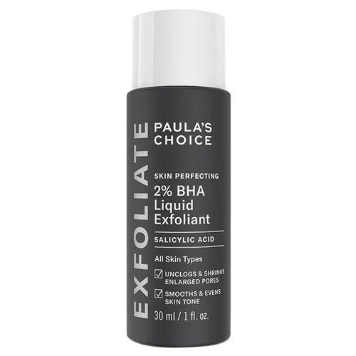Dung Dịch Loại Bỏ Tế Bào Chết Paula's Choice Skin Perfecting 2% BHA Liquid Exfoliant 30 ml