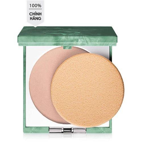 Phấn Nền Và Phủ 2 Trong 1 Clinique Superpowder Double Face Powder #Matte Cream 10g