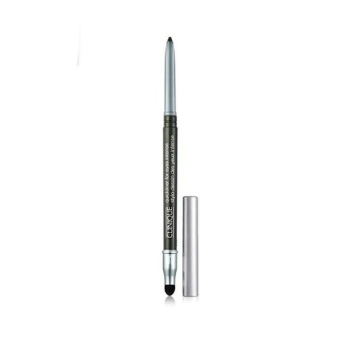 Chì Kẻ Mắt Clinique Quickliner For Eyes Intense #Ivy