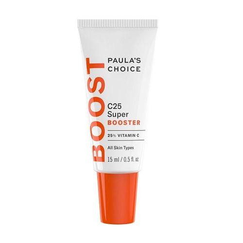 Tinh Chất Hỗ Trợ Làm Sáng Da Paula's Choice Resist C25 Super Booster 15ml