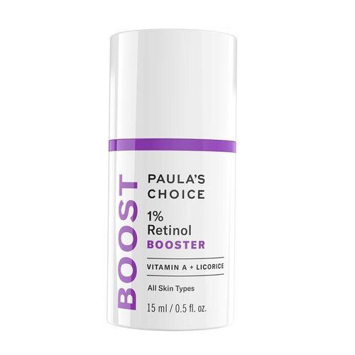 Tinh Chất Hỗ Trợ Trẻ Hóa Da Paula's Choice 1% Retinol Booster 15ml