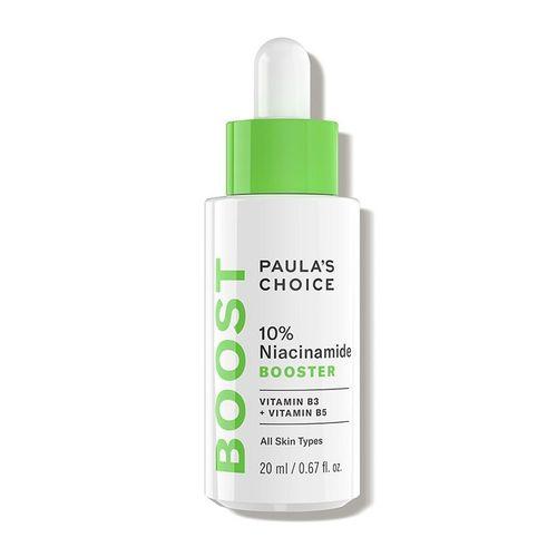 Tinh Chất Đặc Trị Se Khít Lỗ Chân Lông Và Làm Sáng Da Chứa Paula's Choice 10% Niacinamide Booster