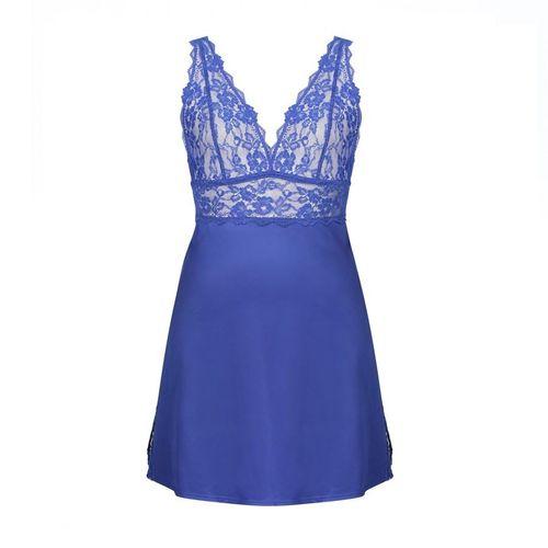 Đầm Ngủ Corele V. - Nuisette - 7011A Xanh L