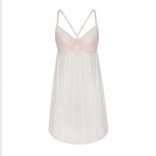 Đầm Ngủ Corele V. - Nuisette N021A Hồng Phấn S