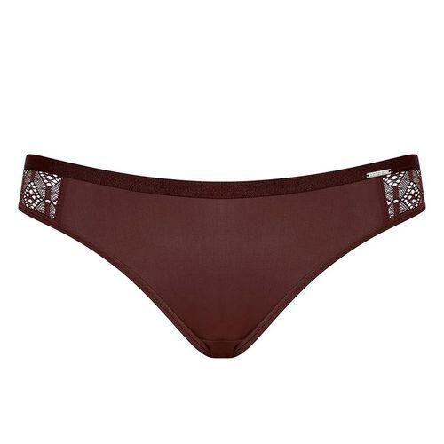 Quần Lót Corele V. - Bikini - 0105A - Đỏ Đô M