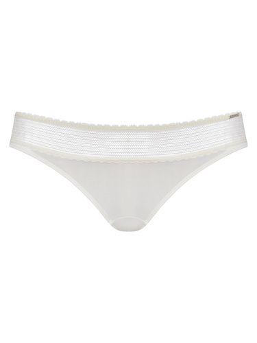 Quần Lót Corele V. - Bikini  - 0104B Trắng Ngà S