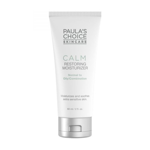 Kem Dưỡng Ẩm Làm Trẻ Hóa, Phục Hồi Da Paula's Choice Calm Restoring Moisturizer Oily Skin