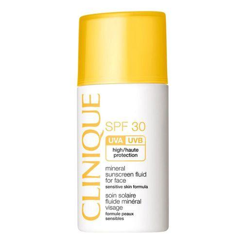 Kem Chống Nắng Clinique Face SPF 30 Min Sunscree 30ml