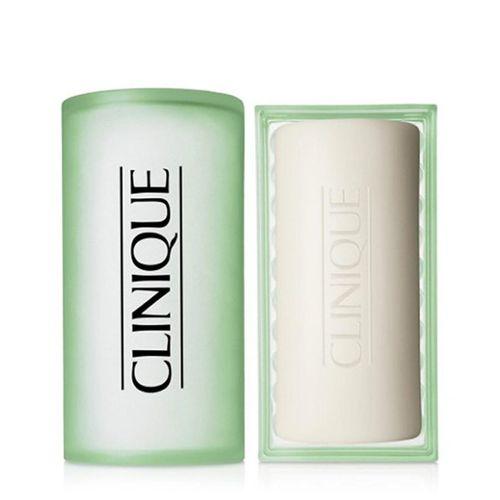 Xà Bông Rửa Mặt Clinique Facial Soap Extra Mild 100g