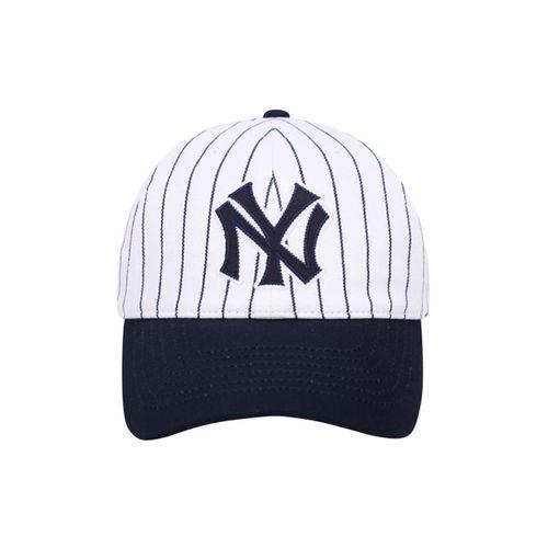 Mũ MLB New York Yankees Coopers Stripe Jersey Ball Cap