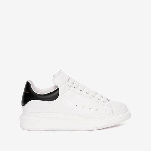 Giày Sneaker Alexander Mcqueen Cho Nam Size 39
