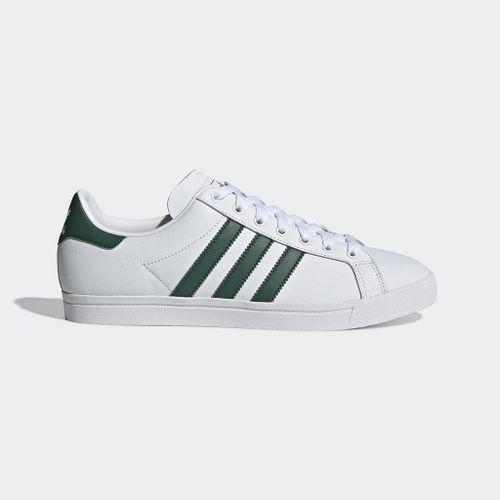 Giày Thể Thao Adidas Originals Coast Star (Trắng)