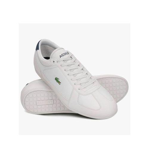 Giày Thể Thao Lacoste Evara Sport 119 (Xám Nhạt)
